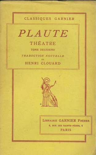 Platon traduit par Victor Cousin Tome I