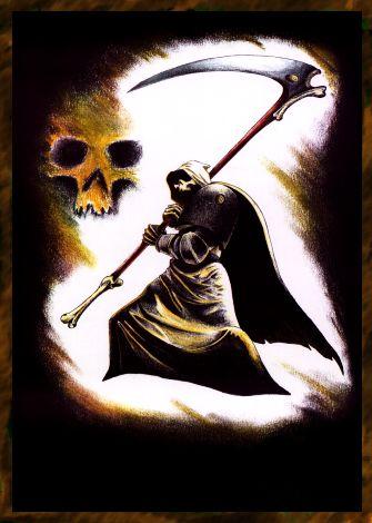 Le Retour Du Roi: Du XXL sur mesures Mort