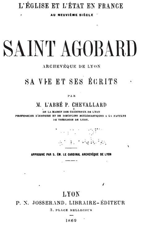 Agobard