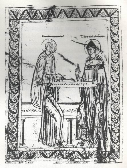 Guy d'Arezzo