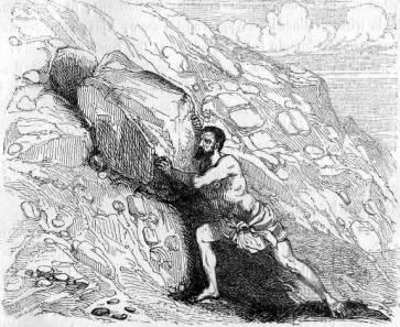ulysse rencontre sa mère aux enfers texte grec